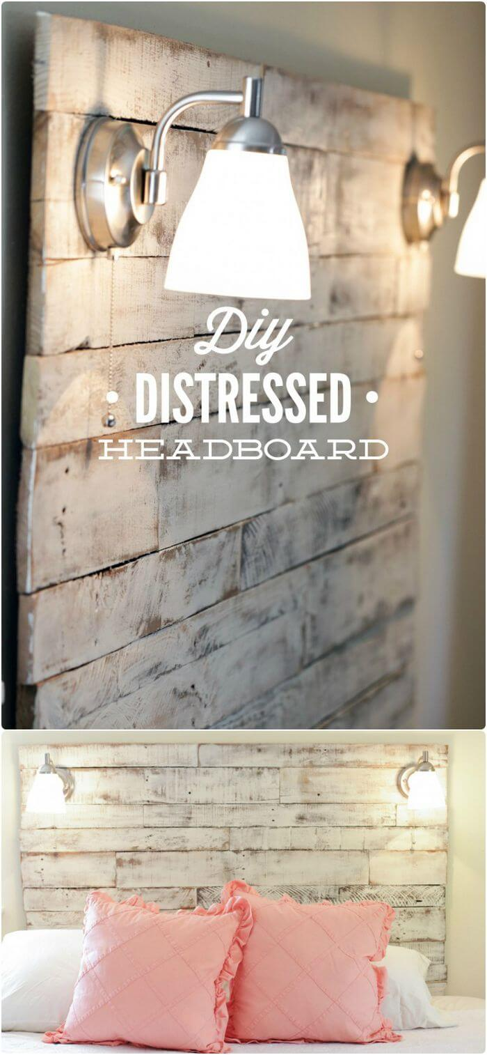 Diy Headboards 40 Cheap And Easy Diy Headboard Ideas I