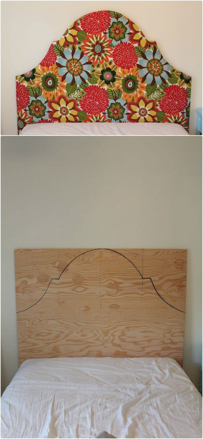 Diy Headboards 40 Cheap And Easy Diy Headboard Ideas